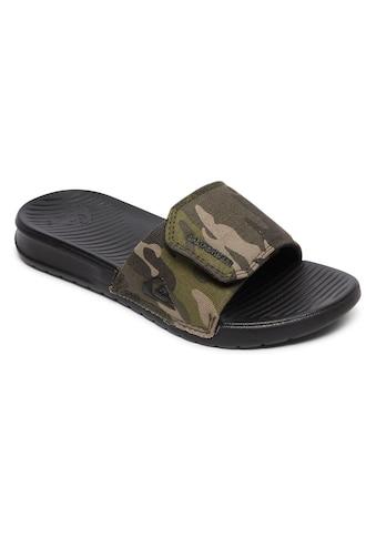 Quiksilver Sandale »Bright Coast Adjust« kaufen