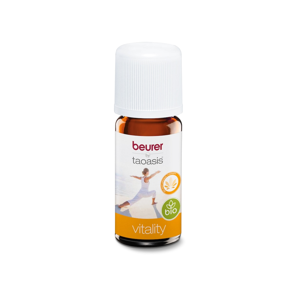 BEURER Luftbefeuchter »Aroma-Öl Vitality zu Diffuser LA 30 & 50«