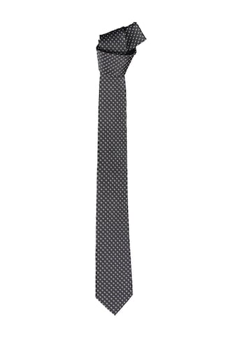 Engbers Krawatte, im schlichten Design kaufen