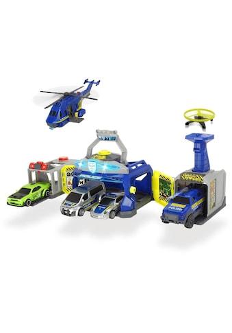 "Dickie Toys Spiel - Polizeistation ""Ultimate Police Headquarter"" kaufen"