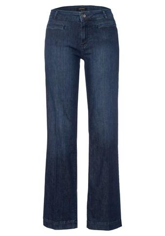 MORE&MORE Sailor Denim Pants Active kaufen