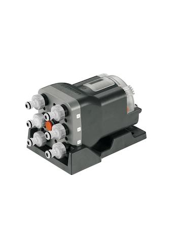 GARDENA Bewässerungsventil »1197 automatic«, Zur Steuerung von bis zu 6 Anschlussgeräten kaufen