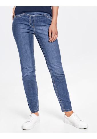 GERRY WEBER Hose Jeans lang »Jeggings Best4me« kaufen