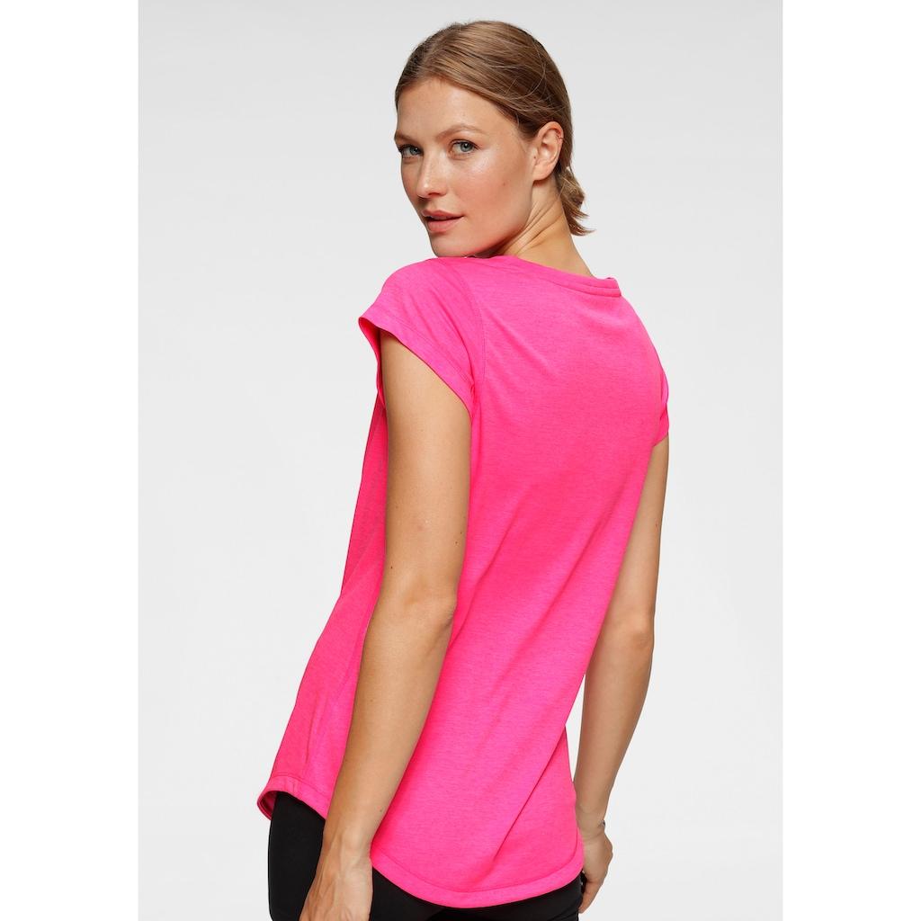 PUMA T-Shirt »Heather Cat Tee«