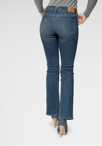 Levi's® Bootcut - Jeans »315 Shaping Boot« kaufen