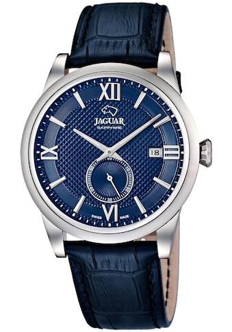 Jaguar Schweizer Uhr »ACM, J662/7« kaufen