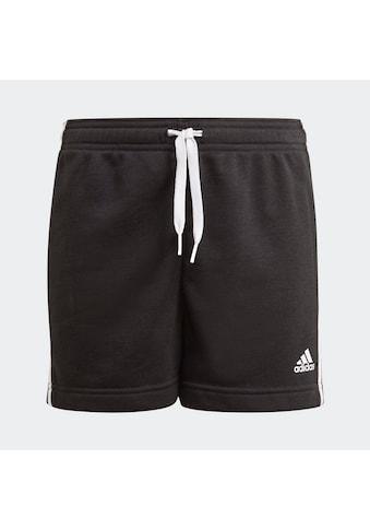 adidas Performance Shorts »Essentials 3-Streifen Shorts« kaufen