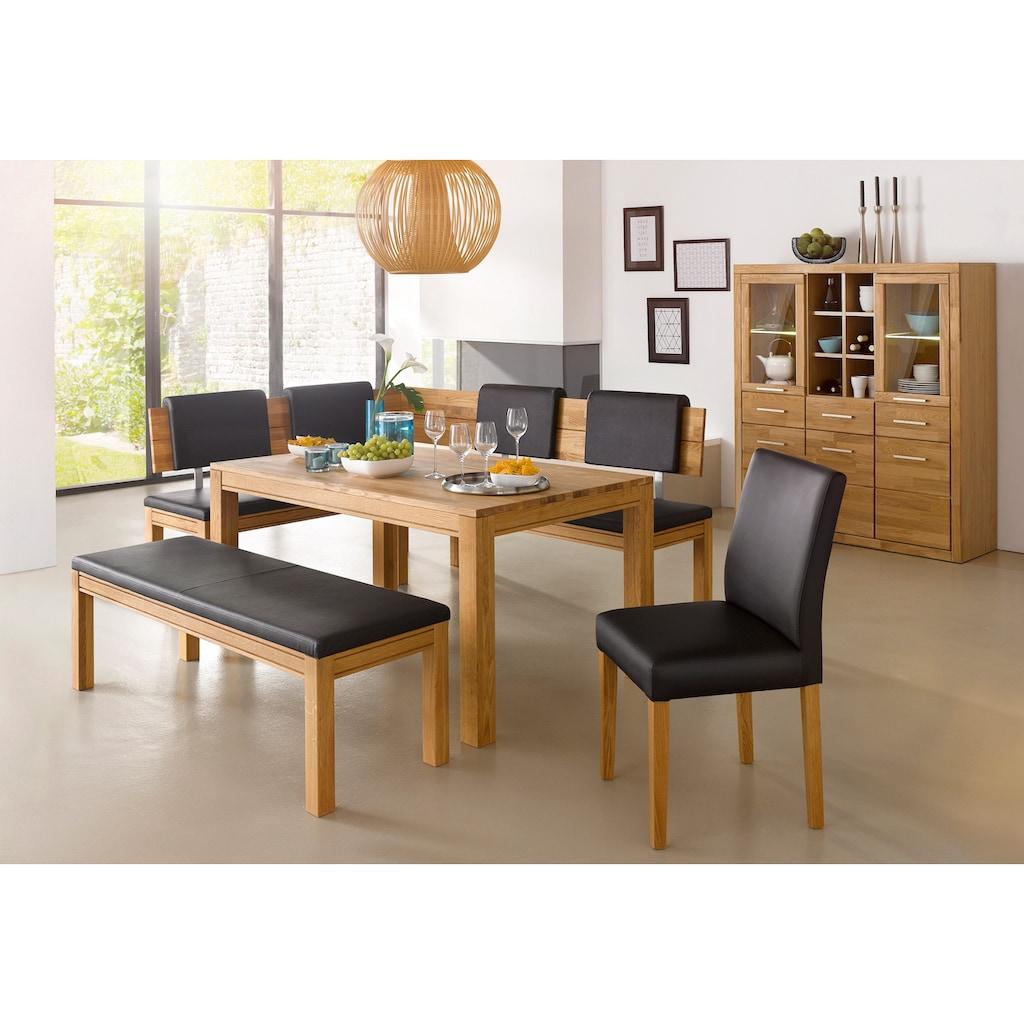 Premium collection by Home affaire Polsterauflage »Madison«, (1 Stück )