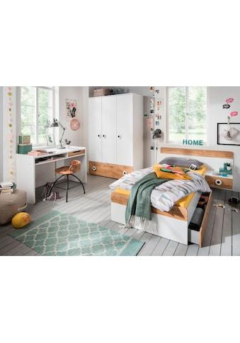 Wimex Jugendzimmer - Set »Töre« (Set, 3 - tlg) kaufen