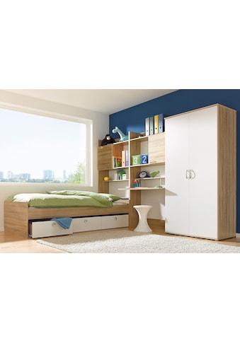 rauch BLUE Jugendzimmer-Set »Emilio«, (Set, 4 St.) kaufen