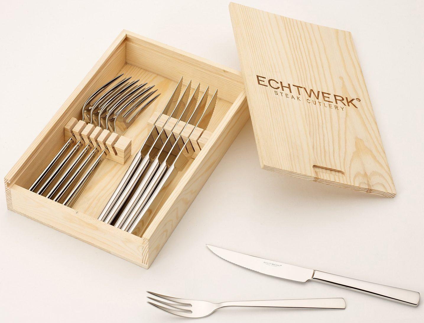 Image of ECHTWERK Besteck-Set