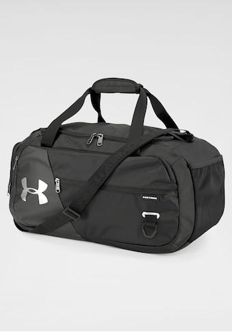 Under Armour® Sporttasche »UA Undeniable 4.0 Duffle SMALL« kaufen