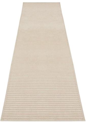 Läufer, »Hazel«, MINT RUGS, rechteckig, Höhe 4 mm, maschinell gewebt kaufen