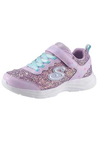 Skechers Kids Sneaker »Blinkschuh Glimmer Kicks« kaufen