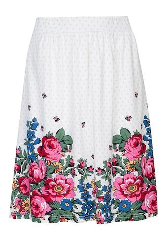 Vive Maria Jerseyrock »Piroshka's Kiss Skirt« kaufen