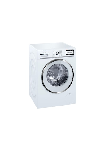 Waschmaschine, Siemens, »WM6HY891CH A+++« kaufen