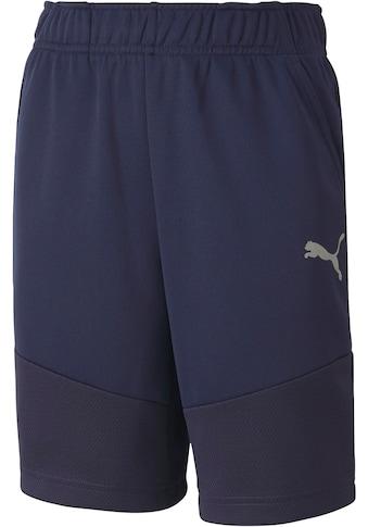 PUMA Shorts »ACTIVE SPORTS SHORTS BOYS« kaufen