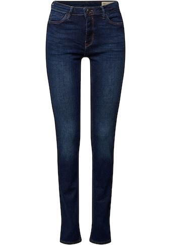 Esprit Slim-fit-Jeans, medium rise kaufen