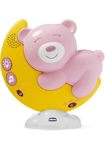 Chicco Mobile »Next2Moon, Pink«, mit Licht und Sound kaufen