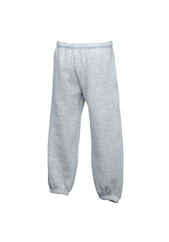 Fruit of the Loom Jogginghose »Kinder Unisex Jogging Hose Premium 70/30« kaufen