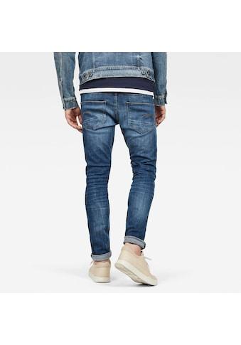 G - Star RAW Slim - fit - Jeans »Revend Skinny« kaufen