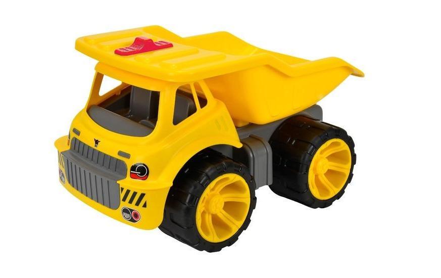 Image of Baustellenfahrzeug, BIG, »Power-Worker Maxi-Truck«