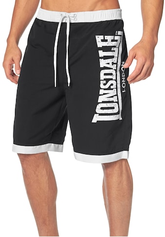 Lonsdale Boardshorts »Beach Short CLENNEL« kaufen