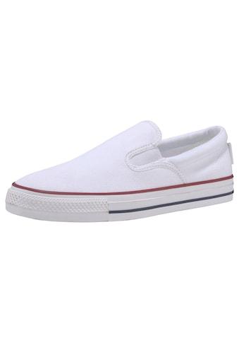 Converse Sneaker »Chuck Taylor All Star Double Gore Slip Ox« kaufen