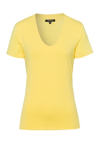 MORE&MORE Basic Shirt Active kaufen