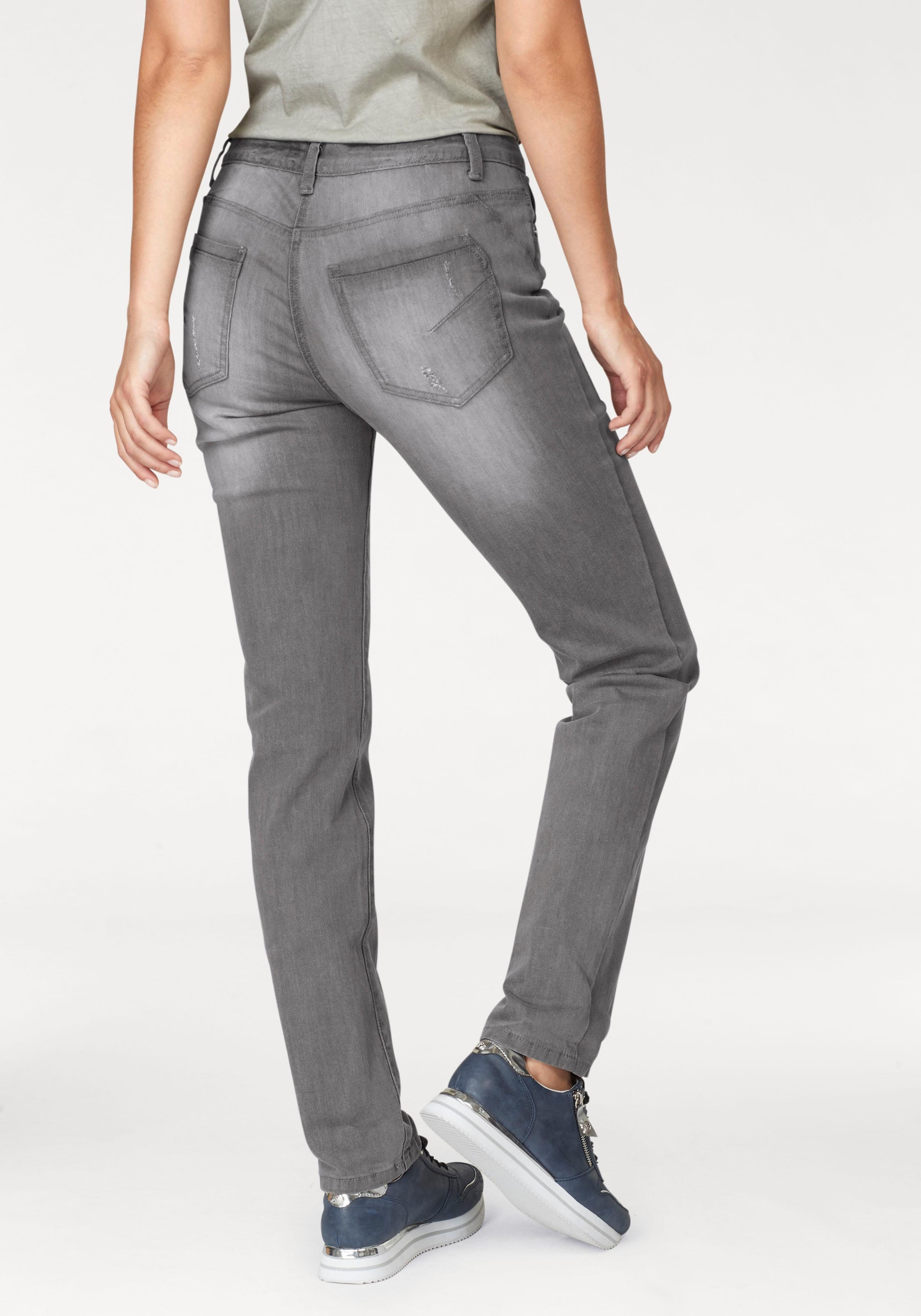 Image of Aniston by BAUR Boyfriend-Jeans