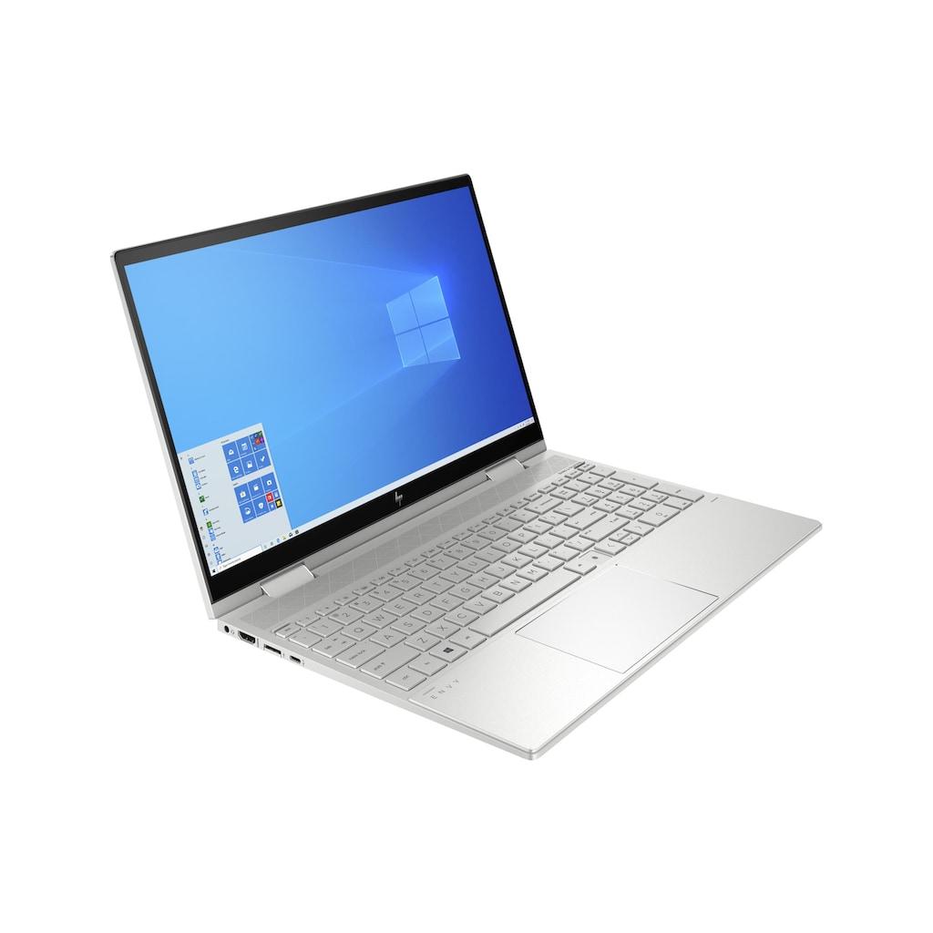 HP Notebook »ENVY x360 15-ed1908nz«, ( 1000 GB SSD)