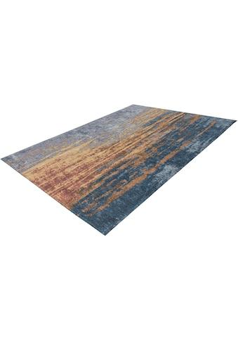 calo-deluxe Teppich »Ophir 305«, rechteckig, 8 mm Höhe, Kurzflor, Wohnzimmer kaufen