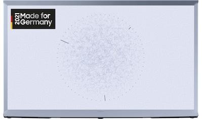"""Samsung QLED-Fernseher »GQ55LS01TBU """"The Serif""""«, 138 cm/55 """", 4K Ultra HD, Smart-TV kaufen"""