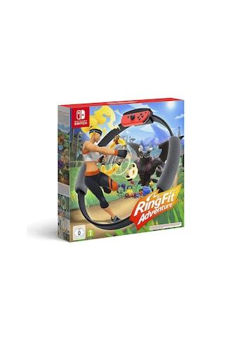 Nintendo Spiel »Ring Fit Adventure«, Nintendo Switch, Standard Edition kaufen