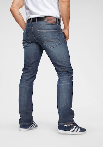 MUSTANG Tapered - fit - Jeans »OREGON« kaufen