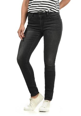 Vero Moda 5-Pocket-Jeans »Diamant«, Denim Hose mit Knitterfalten-Waschung kaufen