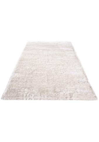 my home Hochflor-Teppich »Senara«, rechteckig, 50 mm Höhe kaufen