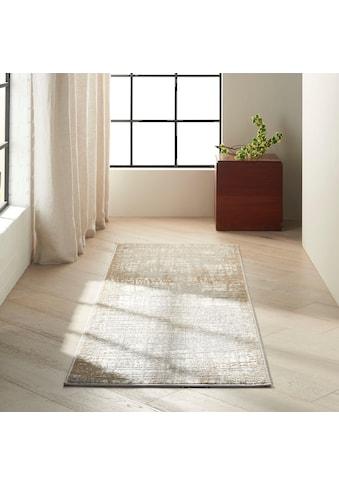 Calvin Klein Läufer »Rush CK950«, rechteckig, 9 mm Höhe kaufen