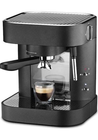 Trisa Siebträgermaschine »Espresso Perfetto« kaufen