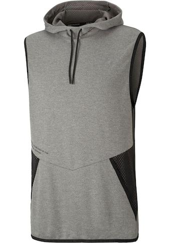 PUMA Trainingsshirt »Reactive SLVS Hoodie« kaufen