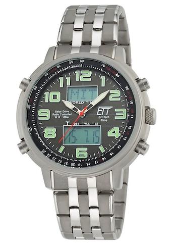 ETT Funkchronograph »EGS-11302-22M« kaufen