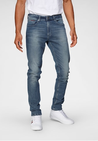 Tommy Jeans Tapered-fit-Jeans »SLIM TAPERED AUSTIN« kaufen