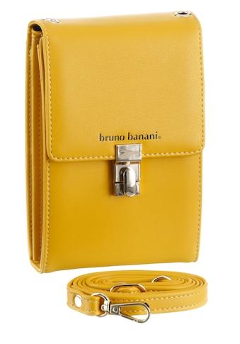Bruno Banani Umhängetasche, mit Gürtelschlaufe kaufen