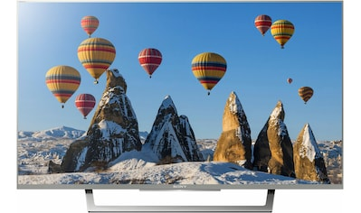 "Sony LED-Fernseher »KDL-32WD755«, 80 cm/32 "", Full HD, Smart-TV kaufen"