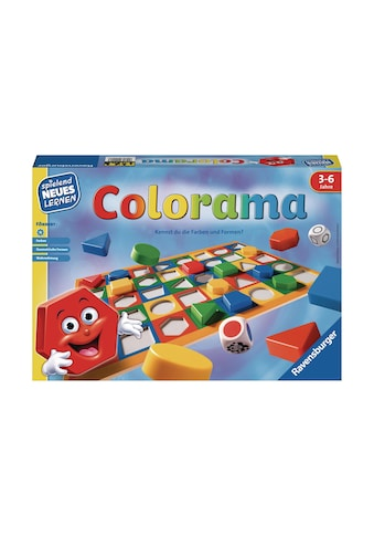 Ravensburger Spiel »Colorama« kaufen