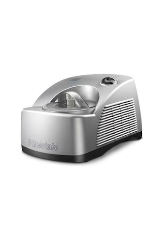 De'Longhi Eismaschine »Glacemaschine 1.2 l, Delonghi«, 1 l, 230 W, Geeignet für:... kaufen