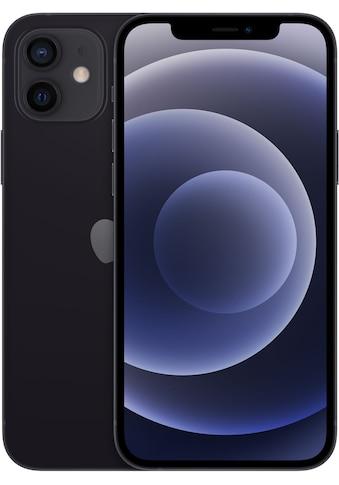 "Apple Smartphone »iPhone 12 - 128GB«, (15,5 cm/6,1 "", 128 GB, 12 MP Kamera), ohne... kaufen"
