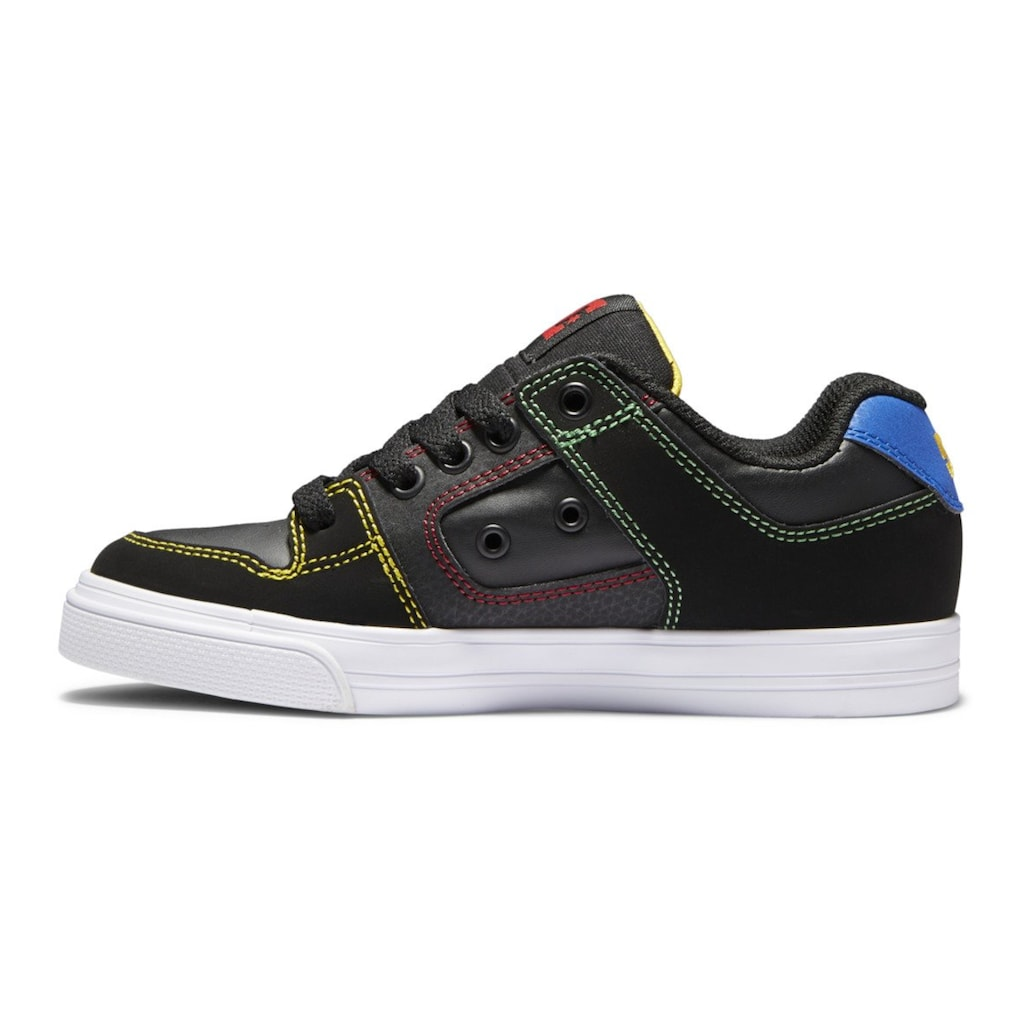 DC Shoes Sneaker »Pure«
