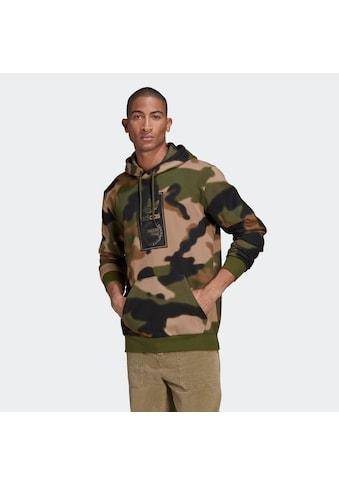 adidas Originals Kapuzensweatshirt »CAMO AOP HOODIE« kaufen