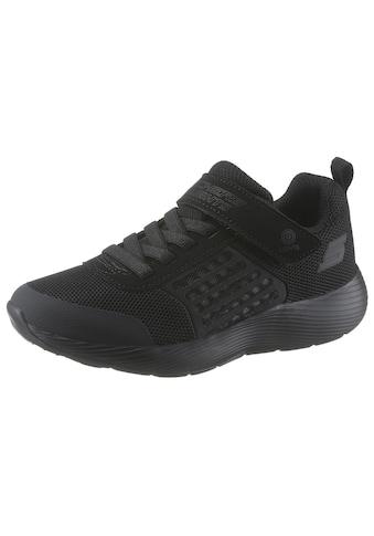 Skechers Kids Sneaker »Blinkschuh Dynalights«, mit gepolsterter Innensohle kaufen